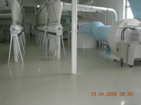Epoksidni i poliuretanski podovi