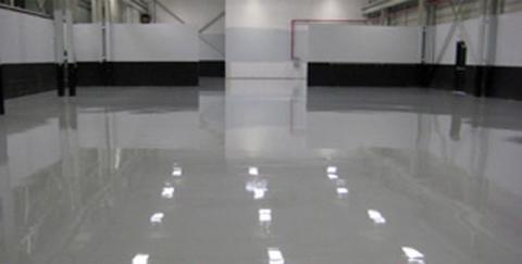 Laserski Betonski podovi
